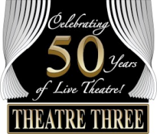 Welcome To Theatre Three Broadway On Main St Celebrating Our 50th