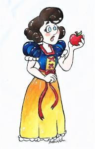 Theatre Three presents: Snow White