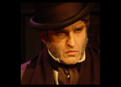 Theatre Three presents A Christmas Carol