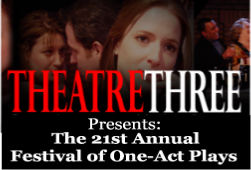 21st Annual Festival of One-Act Plays